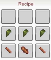 Simple bed recipe