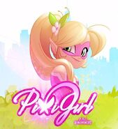 Pixigirl