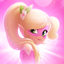 ZAG World Pixie Girl Icon