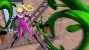 Pixie Girl Concept