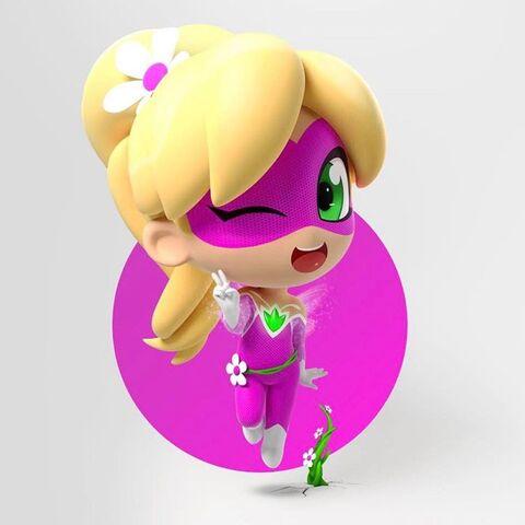 File:Chibi Pixie Girl Circle BG.jpg