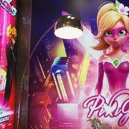 Pixie Girl MIPCON 2017 promo art
