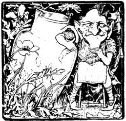 Leprechaun or Clurichaun