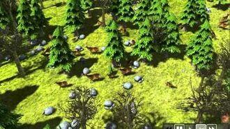 Banished Prototype Gameplay February 2012