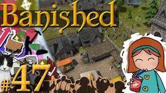 Banished 47 - Still No Apples (534 Pop)