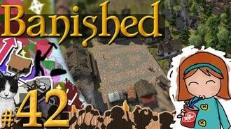 Banished 42 - Answer To Everything (421 Pop)