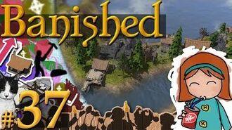 Banished 37 - New Market (304 Pop)