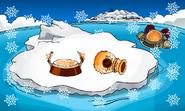 Iceberg Winter Party third week