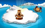 Iceberg The Winter Party
