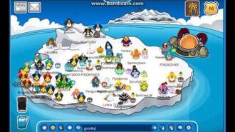CLUB PENGUIN A FINAL FAREWELL