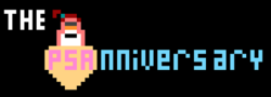 The PSAnniversary