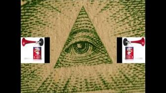 Air Horn Illuminati Confirmed Sound Effect (Original)-0