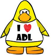 I Heart ADL