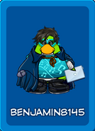 BenjaminofthePSAsINventory