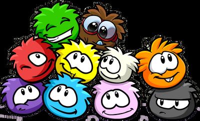 Pufflesgroup