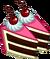 Cake Hand Item