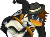 Agent Puffles