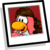 Lucy Red Carpet Giveaway Icons
