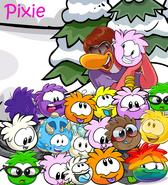 PixieBG