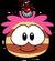 Cake Puffle