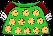 Christmas Cookie Shirt