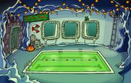 Halloween Party 2015 Underground Pool