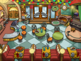The Pizza Parlor