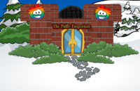 The Puffle Emporium In-Game