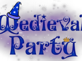 Medieval Party 2016