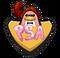 PSA Badge