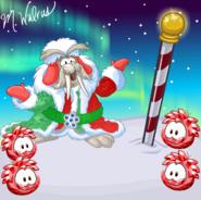 MerryWalrusCrystalBackground
