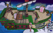 Holiday Party 2015 Migrator