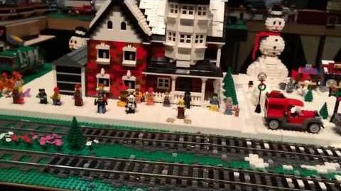 The Lego Movie Event in Tempe, Arizona-0