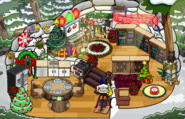 Tras Christmas Igloo2