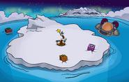 Holiday Party 2015 Iceberg