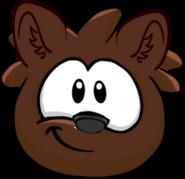 BEAR cUB pUFFLE2