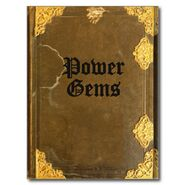 Book of gems
