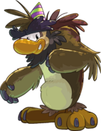 ForestCreature