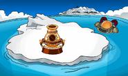 Iceberg Winter Party 2nd week