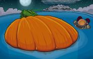 Halloween Party 2014 Iceberg