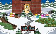 The Puffle Emporium Backyard Place