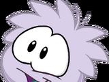 Light Purple Puffle