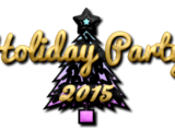 The Holiday Party 2015