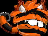 Tiger Puffle