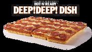 DEEP DEEP Dish