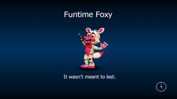 FuntimeFoxyLoadingScreen