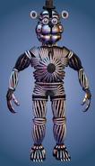 Funtime Freddy Endoskeleton