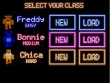 Bonnie (FNaFW:EdH)