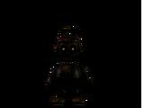 Alucinações (FNaF3)