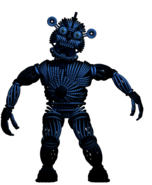 FFreddyEndoskeletonHallucination2